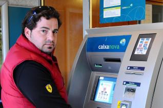 Antonio Sánchez, creador de la plataforma