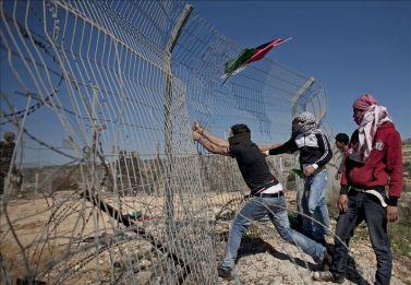 Un palestino ha resultado muerto en la frontera entra Gaza a Israel.