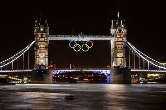 En 2012 se celebraron los Juegos Olímpicos en Londres