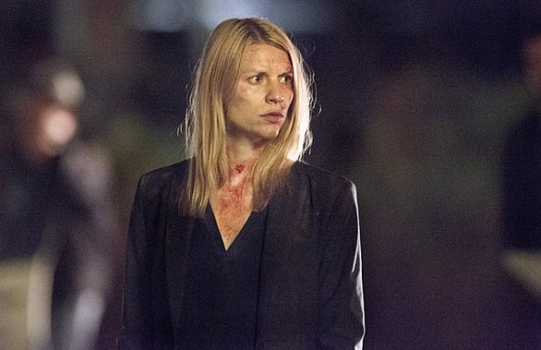 Imagen del penúltimo capítulo de la segunda temporada, estrenado el pasado lunes en EEUU