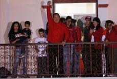 En Venezuela se le otorga el poder al comandante hasta el año 2019