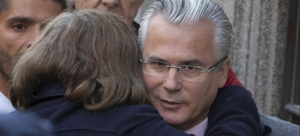 El juez fue condenado por escuchas ilegales en la mayor trama de corrupción de España sin ninguna víctima política por el momento