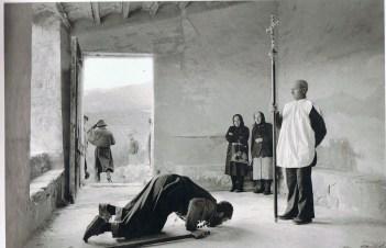 España Oculta, Los peregrinos de Useda