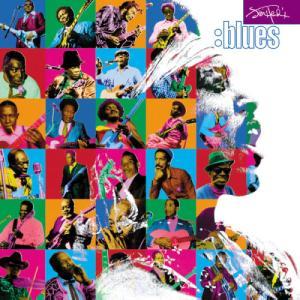 """Blues"" de Jimi Hendrix"