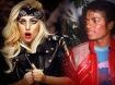 Lady Gaga y Michael Jackson