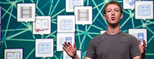 facebook redes sociales
