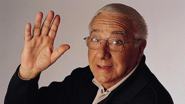 Emilio Aragón fallece a los 83 años de edad