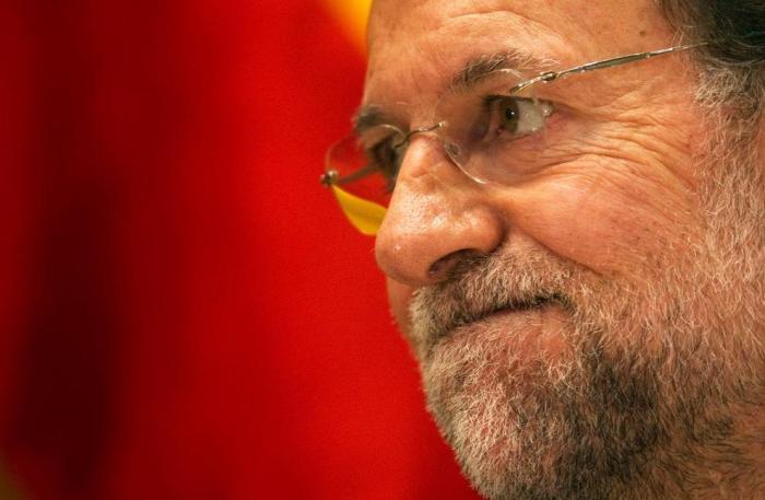 El presidente del Gobierno, Mariano Rajoy / Fotografía: Reuters