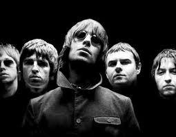 Hablar de britpop es hablar de Oasis.