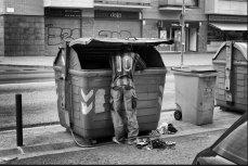 La pobreza ha aumentado en España en los últimos años debido a la crisis