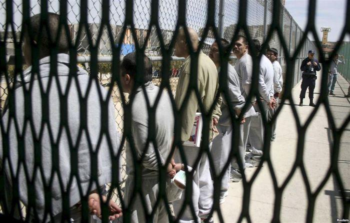 prisión mexico