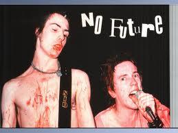 Los Sex Pistols abanderaron el movimiento Punk.