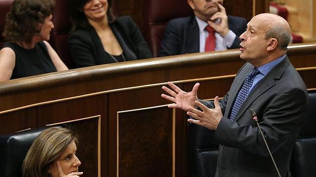 """En su conferencia admitió que tenía intención de """"españolizar los alumnos catalanes"""""""