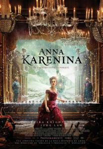 """Anna Karenina"" de Joe Wright"