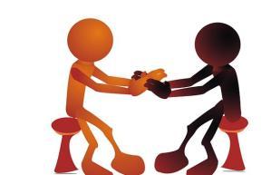 La negativa al diálogo no puede ser una constante.