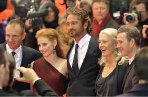 Estreno de la película en el 61º Festival Internaiconal de Cine de Berlín