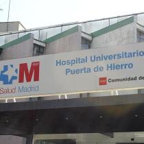 Hospital Puerta del Hierro