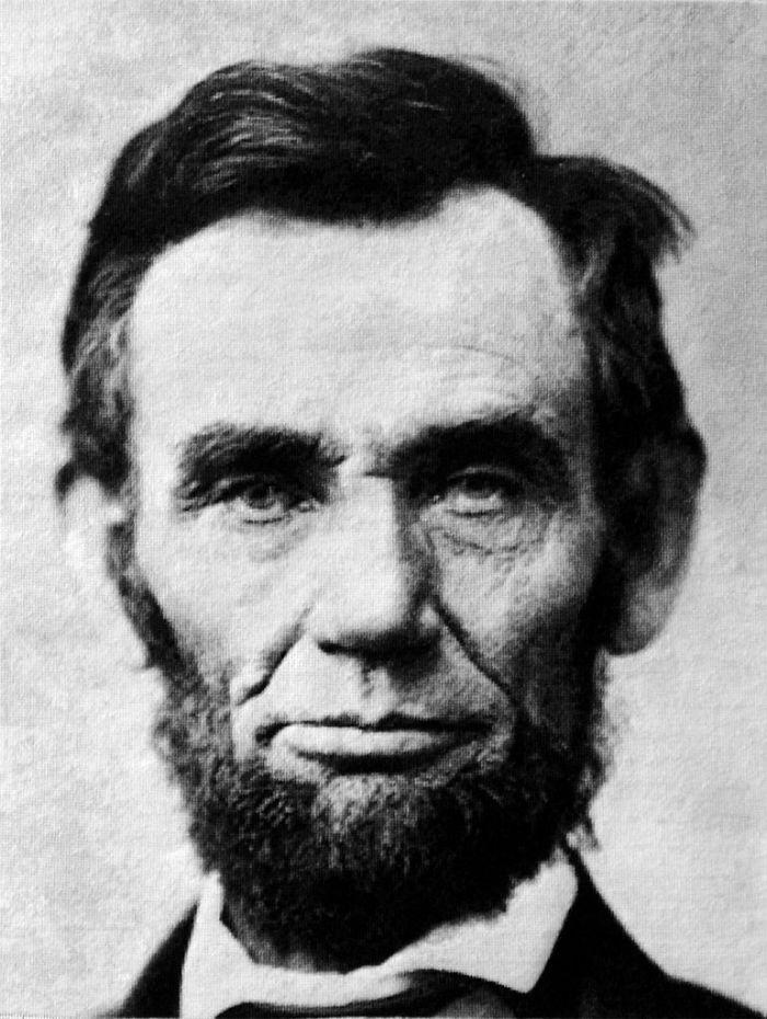 El presidente más venerado de los Estados Unidos murió poco después de conseguir la abolición de la esclavitud.