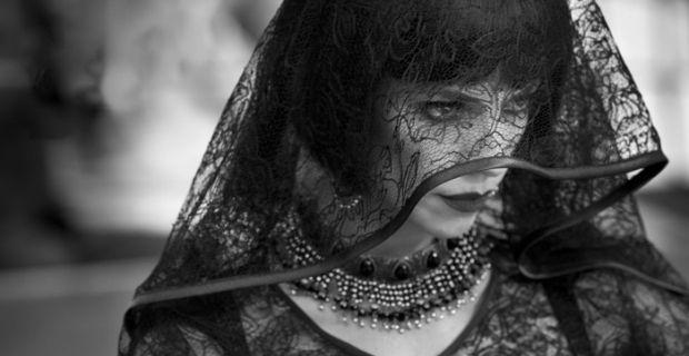 Fotograma del film de Berger que ganó el Goya a la mejor película, Blancanieves