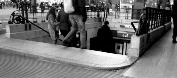 Metro de Sol