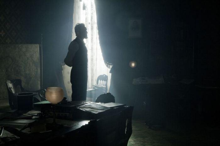 Escena de Lincoln. / FUENTE: los35milímetros