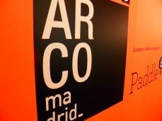 ARCO 2013 | Fotografía: Daniel Martín