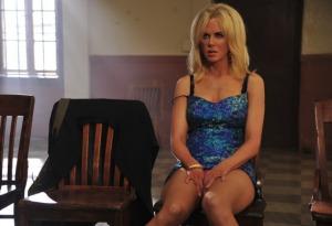 Nicole Kidman interpreta a Charlotte Bless