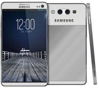 Samsung lanzará el nuevo Samsung S IV el 14 de marzo