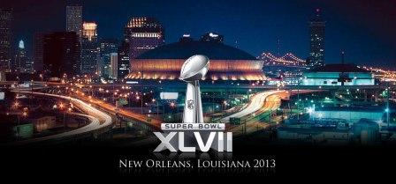 El Super Bowl 2013 se disputará a las 00:30 hora española / Fuente: SuperBowl2013live