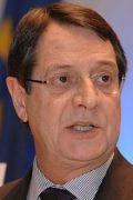 Nikos Anastasiadis, presidente del Gobierno de Chipre