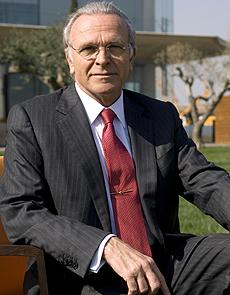 Isidro Fainé