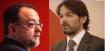 El socialista, imputado por el caso Mercurio; el convergente, por las ITV