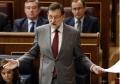 El presidente del Gobierno, Mariano Rajoy, durante un pleno del Congreso. Leer más: El Congreso debate hoy si Rajoy comparece en el pleno por el caso Bárcenas / Fuente: EFE