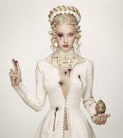 Royal Blood, Tsarina Alexandra. 2000