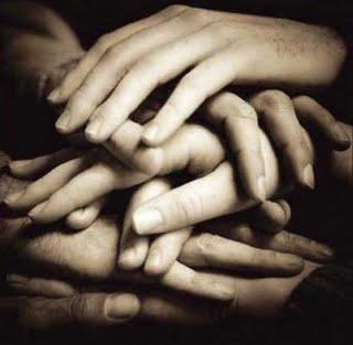 Las organizaciones deben estar unidas y despolitizadas, luchando por lo que realmente quieren.