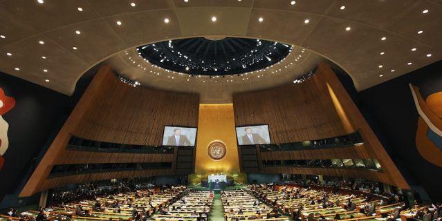 Las Naciones Unidas aprueban el Tratado sobre el Comercio de Armas
