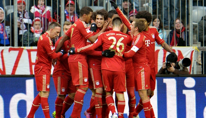 El Bayern de Munich se mantiene en la élite europea tanto futbolística como financieramente.