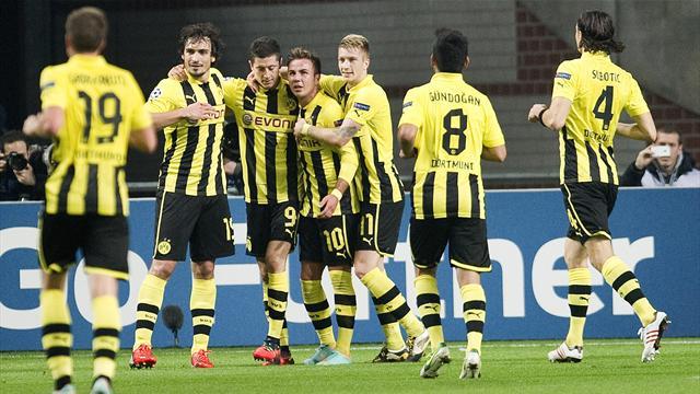 El Borussia Dortmund ha demostrado ser un ejemplo de gestión en los últimos años.