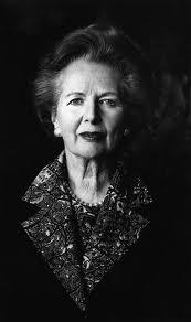 La famosa Dama de Hierro ha muerto hoy a los 87 años