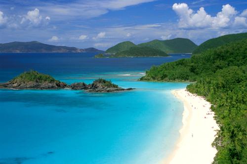 Las Islas Vírgenes ocultan cuentas millonarias libres de impuestos