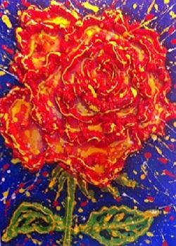 Flor. De Joaquim Falcó