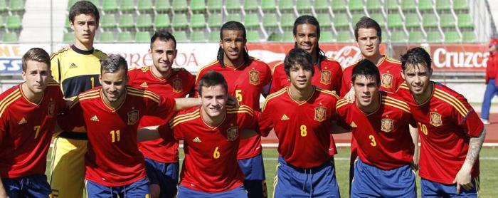 El fútbol español sigue produciendo talentos.