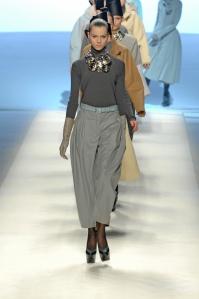 Louis Vuitton. Otoño-invierno 2008/2009