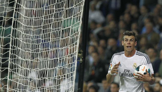 Gareth Bale en un partido con el Real Madrid | FOTO: Cuatro.com