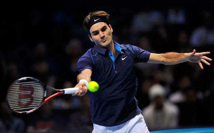 Roger Federer | FOTO: Sports FM
