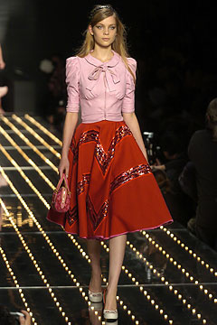 Louis Vuitton. primavera-verano 2005