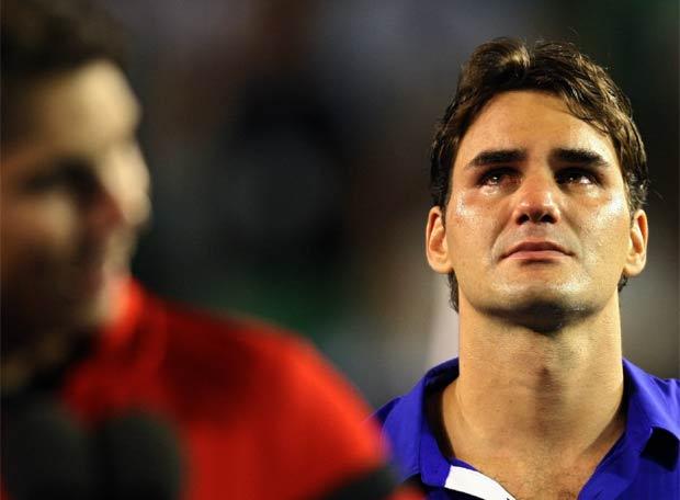 Roger Federer |FOTO: GrandRoger.blogspot.com