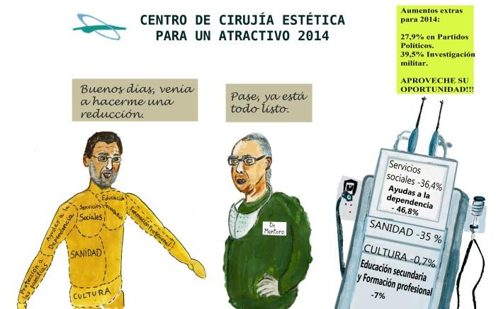Viñeta Actualidad24