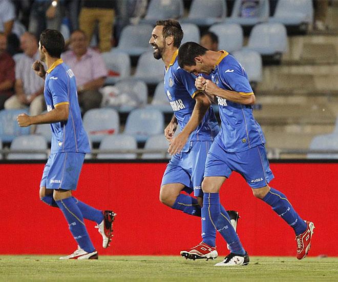 Arroyo celebra un gol (Foto: marca.com)