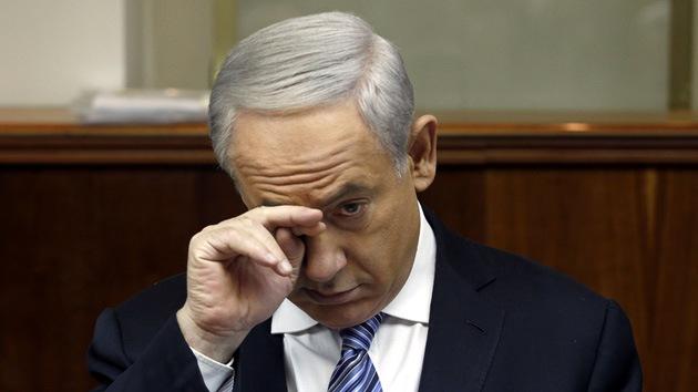 Benjamín Netanyahu, primer ministro de Israel / Fuente: RT en Español